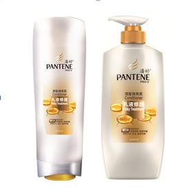 潤髮產品-乳液修護潤髮精華素(潤髮乳)
