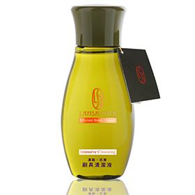 彩妝用具產品-刷具深層潔淨清潔液(大.綠)