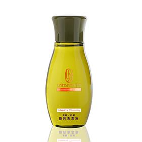 彩妝用具產品-刷具深層潔淨清潔液(小.綠)