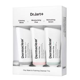 Dr. Jart+  清潔面膜-活性水分子泡沫醒膚泥