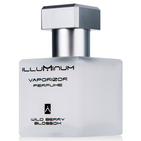 Illuminum 香霧系列-野莓繆思 Wild Berry Blossom
