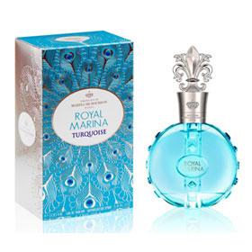 MARINA DE BOURBON 女性香氛-皇家璀璨藍寶石淡香精