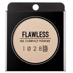 1028  粉餅-雪紡柔光粉餅 SPF50 Flawless Veil Compact Powder