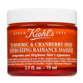 保養面膜產品-莓果薑黃精萃亮面膜 TURMERIC & CRANBERRY SEED ENERGIZING RADIANCE MASQUE