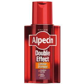 Alpecin 洗髮-雙效咖啡因抗頭皮屑洗髮露