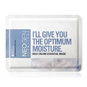 NEOGEN DERMALOGY 保養面膜-牛奶蛋白柔嫩保濕面膜