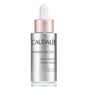 CAUDALIE 歐緹麗 精華‧原液-葡萄藤白藜蘆醇逆時緊膚精華液 FIRMING SERUM