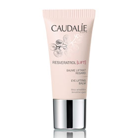 CAUDALIE 歐緹麗 臉部保養系列-葡萄藤白藜蘆醇逆時緊緻眼霜 EYE LIFTING BALM