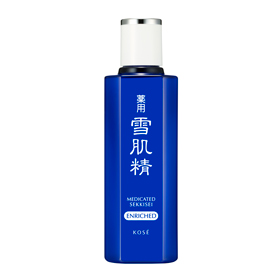 KOSE 高絲-專櫃 雪肌精-雪肌精(極潤型)