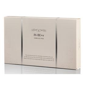 保養面膜產品-高濃度碳酸亮白無睱面膜