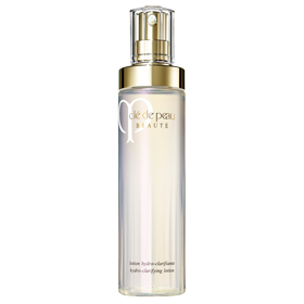 cle de peau Beaute 肌膚之鑰 光采基礎系列-光采淨透保濕露