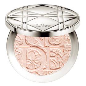 Dior 迪奧 輕透光空氣底妝系列-輕透光采蜜粉餅(繁花盛開限定版)