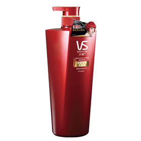 Vidal Sassoon 沙宣 沙龍養護系列-深層滋潤洗髮乳