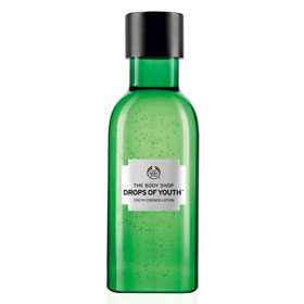 The Body Shop 美體小舖 前導保養-極緻活顏導入菁萃露