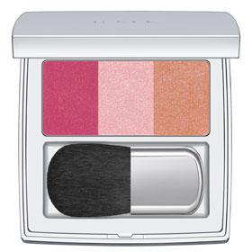 RMK 頰彩‧修容-幻采調色盤(Cheeks) Color Performance Cheeks