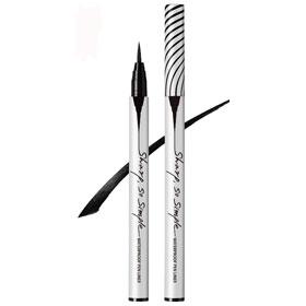 CLIO 珂莉奧 眼線-超流線抗暈眼線液筆