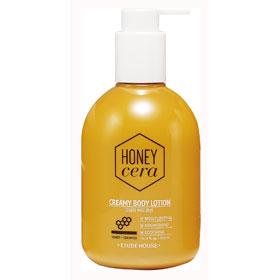 ETUDE HOUSE  身體保養-蜂王漿極潤美肌絲滑身體乳