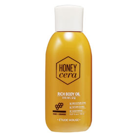 ETUDE HOUSE  身體保養-蜂王漿極潤美肌絲滑潤膚精露
