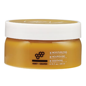 ETUDE HOUSE  身體保養-蜂王漿極潤美肌絲滑潤膚霜