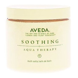 AVEDA 肯夢 沐浴清潔-舒緩浴鹽 Soothing Aqua Therapy