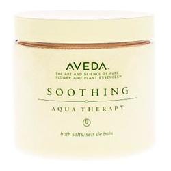 舒緩浴鹽 Soothing Aqua Therapy
