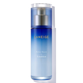 LANEIGE 蘭芝 前導保養-完美新生導入液 Perfect Renew Emulsion