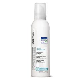 GOLDWELL 歌薇 洗髮-DS輕感舒敏泡泡洗髮精 Sensitive Foam Shampoo