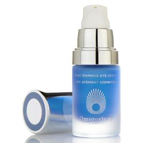 Omorovicza 藍鑽系列-藍鑽全能眼霜