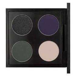 眼影產品-四色眼影盤 Eye Shadow × 4
