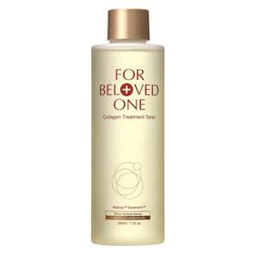 FOR BELOVED ONE 寵愛之名 化妝水-膠原蛋白化妝水