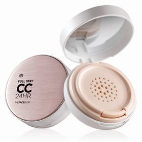 CC產品產品-24H潤澤遮色CC霜 SPP50+/PA+++