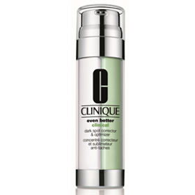 CLINIQUE 倩碧 精華‧原液-勻淨科研淡斑修護雙精萃 Even Better Clinical Dark Spot Corrector & Optimizer