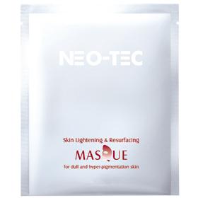 NEO-TEC 妮傲絲翠 美白淡斑系列-杏仁酸柔煥膚激光美白面膜