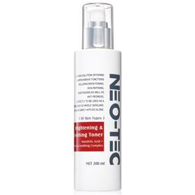 NEO-TEC 妮傲絲翠 美白淡斑系列-杏仁酸柔煥膚淨白化妝水