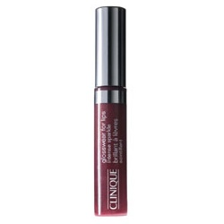 CLINIQUE 倩碧 唇蜜-閃耀光唇蜜 Glosswear for Lips Intense Sparkle