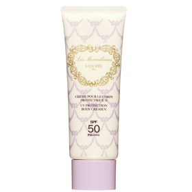 Les Merveilleuses LADUREE 身體防曬-身體防曬霜SPF50/PA++++ UV PROTECTION BODY CREAM N