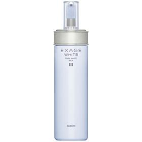 活潤透白新晶能滲透乳III EXAGE WHITE WHITE RISE MILK Ⅲ