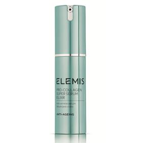 ELEMIS  精華‧原液-海洋膠原撫紋精萃