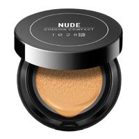 1028  粉霜(含氣墊粉餅)-輕裸光呼吸氣墊粉餅 Nude Cushion Compact