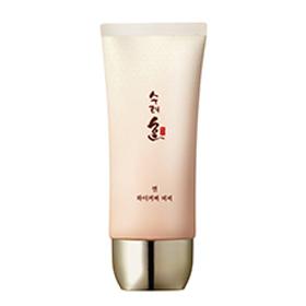 Soo Rye Han 秀麗韓 BB產品-珍珠光絲絨BB乳SPF50+/PA+++