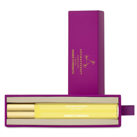 AROMATHERAPY ASSOCIATES 香氛-心能量滾珠香氛  Inner Strength Roller Ball