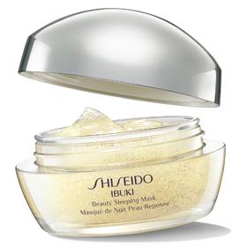 SHISEIDO 資生堂-專櫃 新漾美肌系列-超涵水晚安凍膜