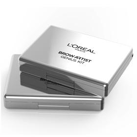 眉彩產品-專業訂製眉彩盒