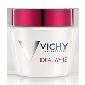 VICHY 薇姿 淨膚透白系列-淨膚透白密集修護水面膜