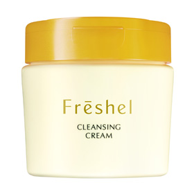Freshel 膚蕊 其他-卸粧按摩霜 Cleansing Cream N