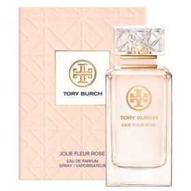 Tory Burch 女性香氛-胭脂玫瑰 Jolie Fleur Rose