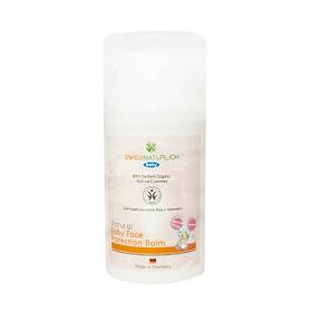 SWISSNATURLICH 瑞士寶寶 嬰幼保養-柔潤面霜 Natural Baby Face Protection Balm