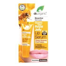 dr. organic 丹霓珂 唇部保養-活性蜂王乳水潤唇膏 Royal Jelly Lip Balm