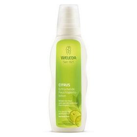 WELEDA 身體保養-柑橘清新保濕身體乳 Citrus Hydrating Body Lotion