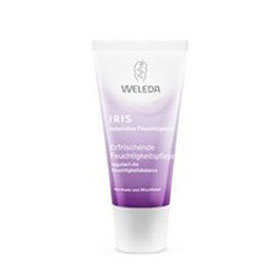 WELEDA 鳶尾花系列-鳶尾花全日清爽保濕乳 Iris Hydrating Facial Lotion